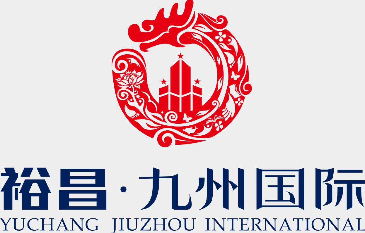 九州超市logo矢量图
